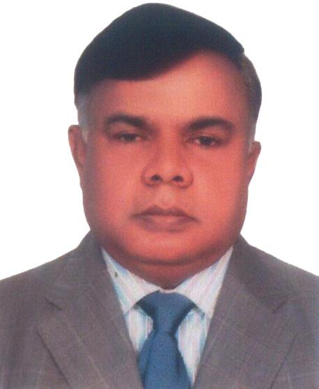 Dr. Kazi Quamruzzaman